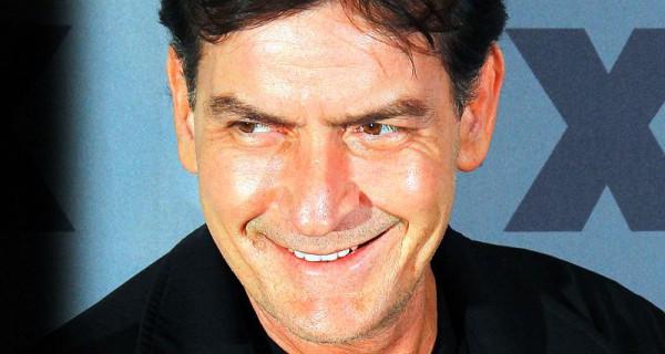 Charlie Sheen och HIV-smittan